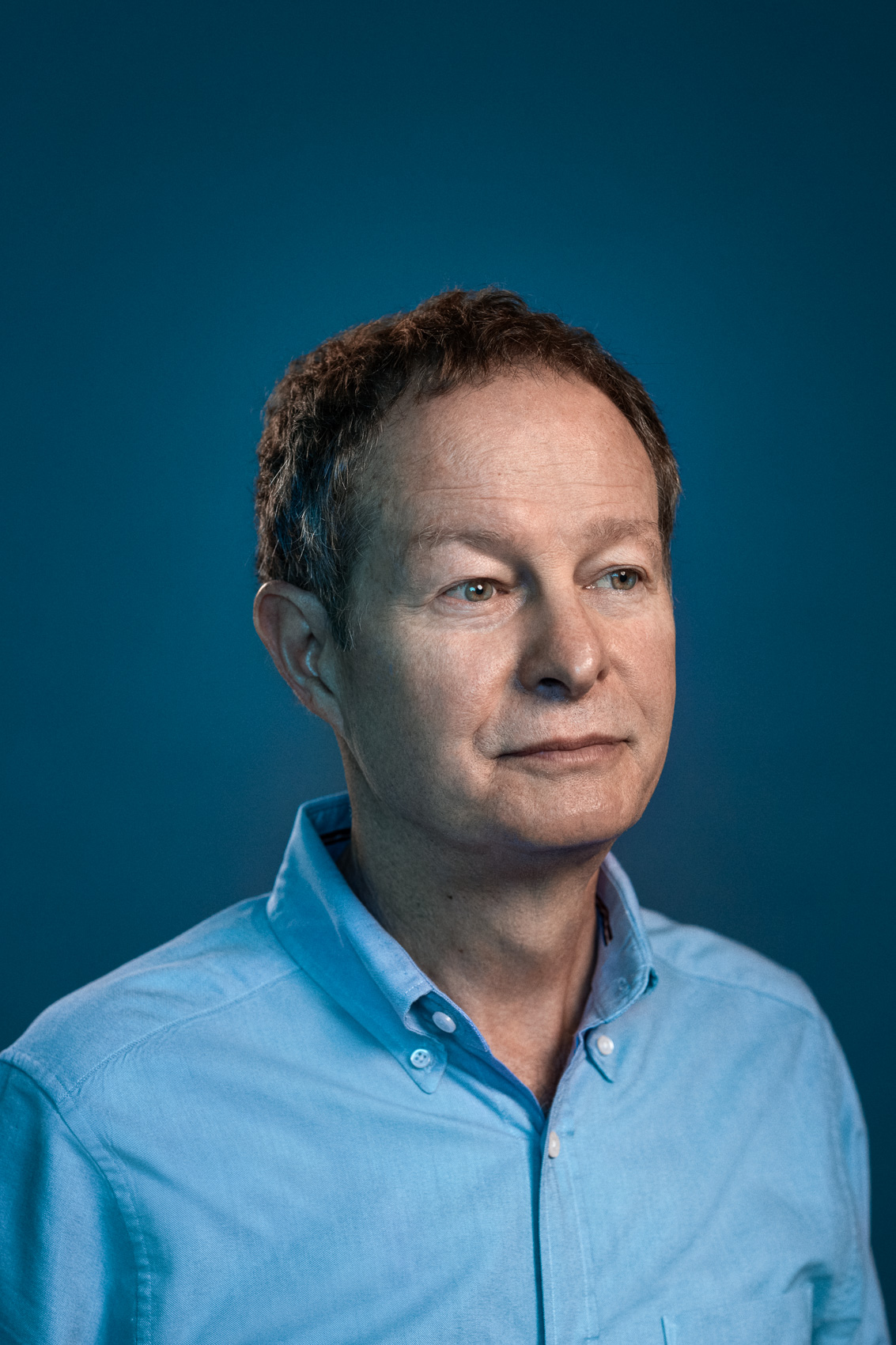 John Mackey CEO of Whole Foods